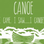 Canoe Handwriting