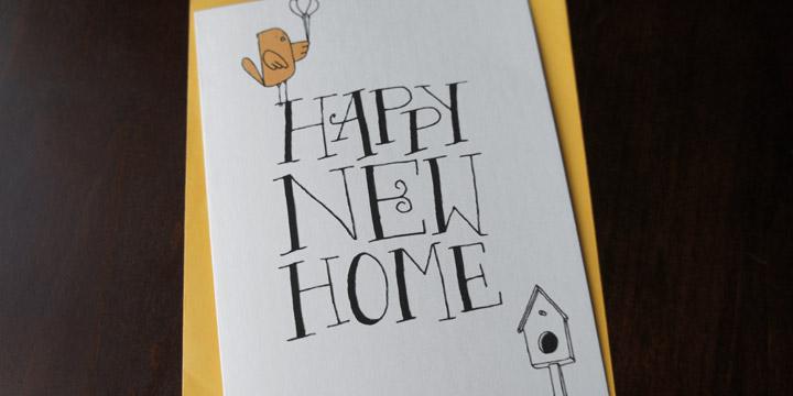 Card-O-Mat font by Ricardo Marcin and Erica Jung