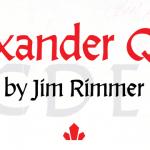 Alexander Quill