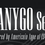 Manygo Serif