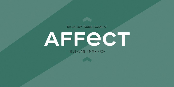 Affect-Font-by-Elena-Kowalski