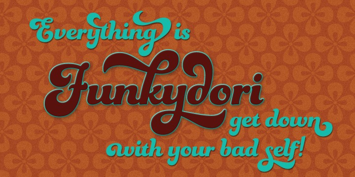 Funkydori-Font-by-Laura-Worthington