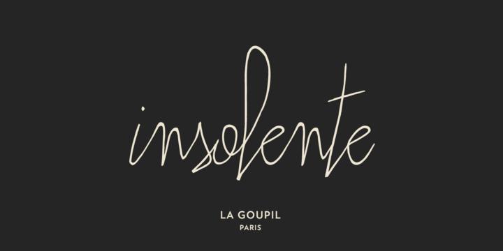 Insolente-Font-by-Julien Saurin-Fanny-Coulez