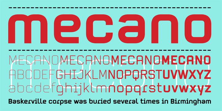 Mecano-Font-by-Andreu-Balius