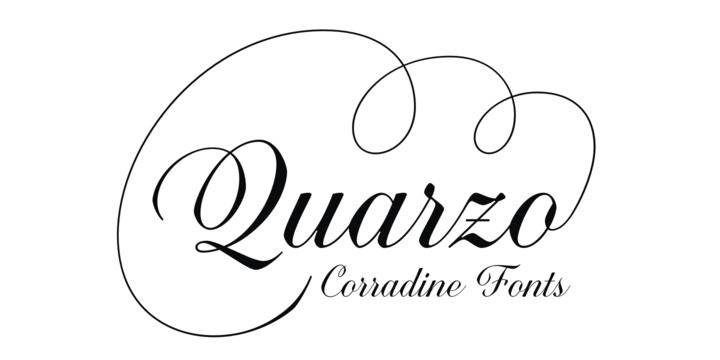 Quarzo-Font-by-Manuel-Eduardo-Corradiine-Sergio-Ramirez