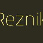 Reznik