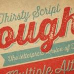 Thirsty Rough