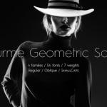 Hurme Geometric Sans