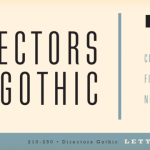 Directors Gothic