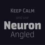 Neuron Angled