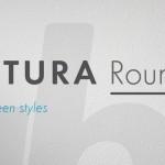 Futura Round