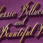 Belluccia Bold