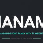 Nanami Handmade