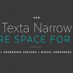 Texta Narrow