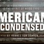 Americane Condensed