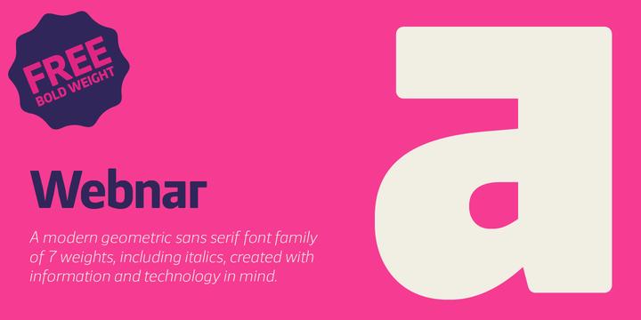 Webnar-font-by-Mariya-V-Pigoulevskaya